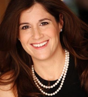 Jodi Glickman