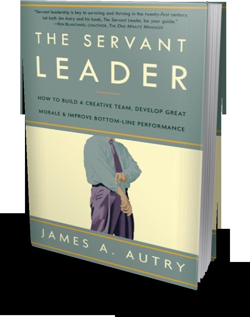 The Servant Leader