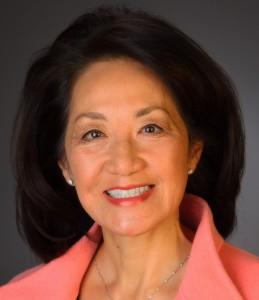 Julia Tang Peters